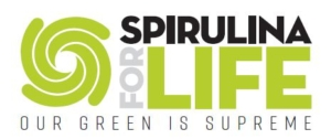 SpirulinaForLife- Live Flash Frozen Spirulina Daily Packets