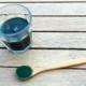 benefits of fresh live spirulina