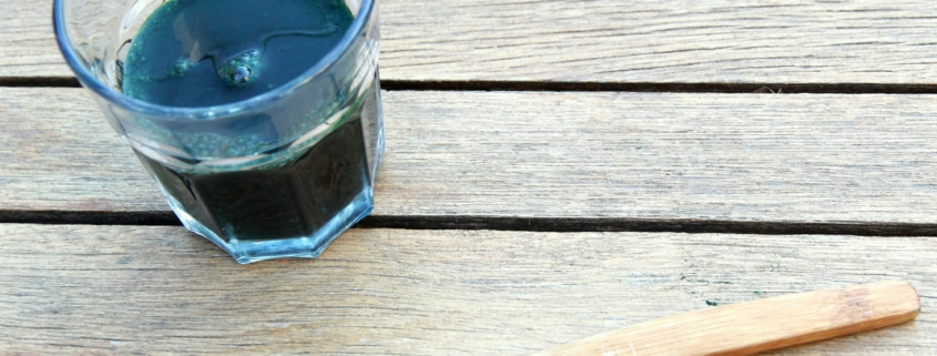 benefits of fresh live spirulina