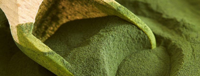 is spirulina good for you